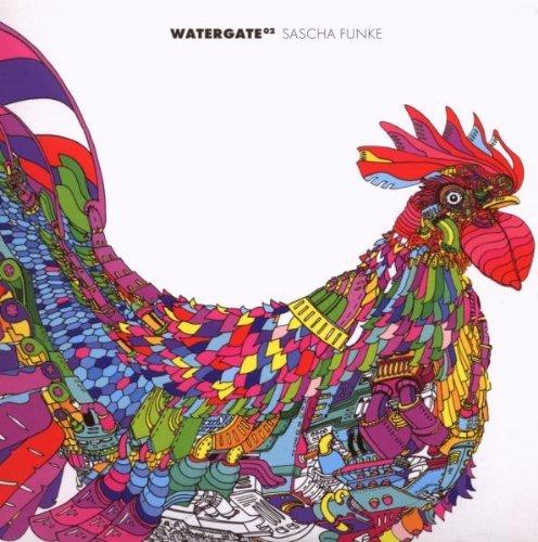 Sampler - Watergate 02 (By Sascha Funke)