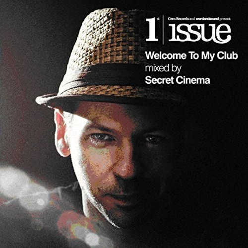 Sampler - Welcome to my Club (mixed by Secret Cinema)