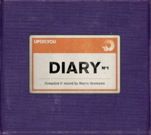 Sampler - Diary No.1 (compiled & mixed by Marco Resmann)