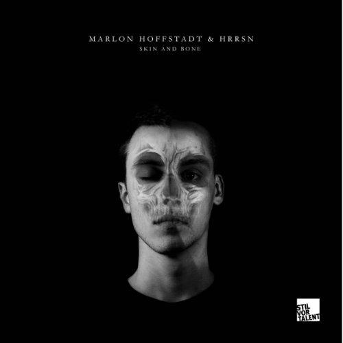 Hoffstadt , Marlon & HRRSN - Skin And Bone (Maxi) (Vinyl)