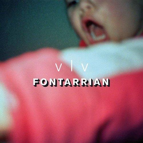 Fontarrian - vIv (Vinyl)