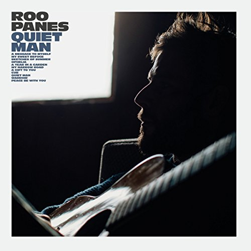 Panes , Roo - Quiet Man