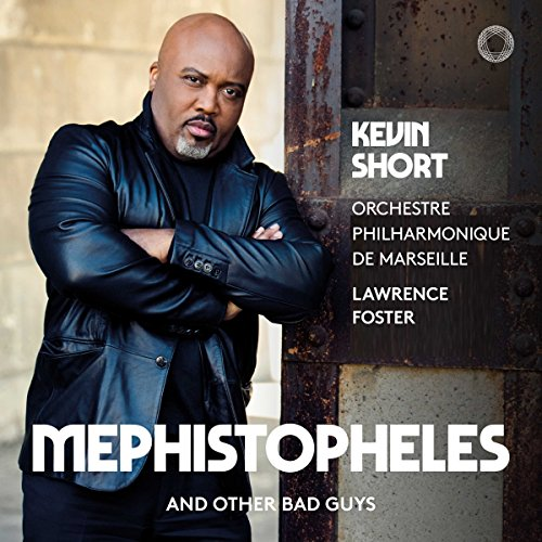 Short , Kevin - Mephistopheles And Other Bad Guys (Foster) (SACD)