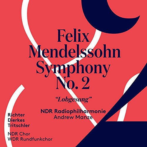 Mendelssohn , Felix - Sinfonie 2