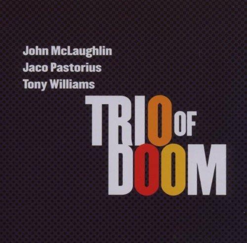 Trio of Doom - Trio of Doom