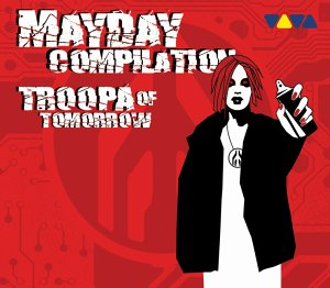 Sampler - Mayday Compilation - Troopa of Tomorrow