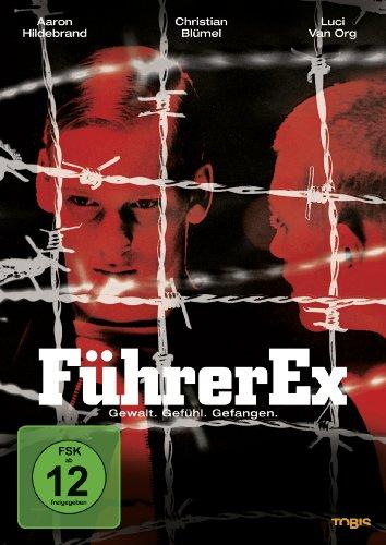 DVD - FührerEx - Gewalt. Gefühl. Gefangen.