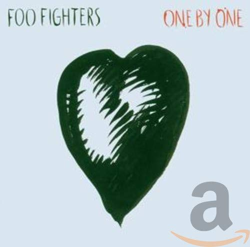 Foo Fighters - One By One (Special Limited Edition)
