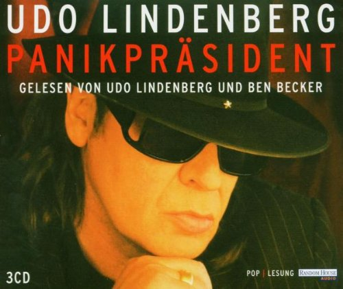 Lindenberg , Udo - Der Pänikpräsident (Udo Lindenberg & Ben Becker)
