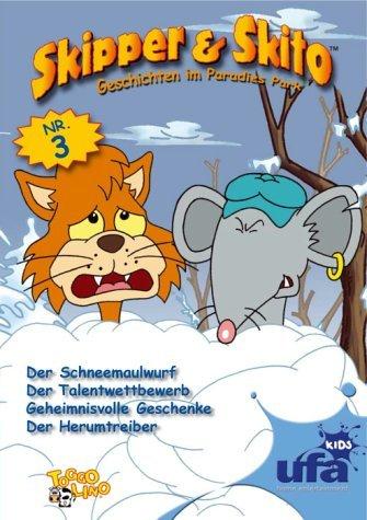 DVD - Skipper & Skito 3