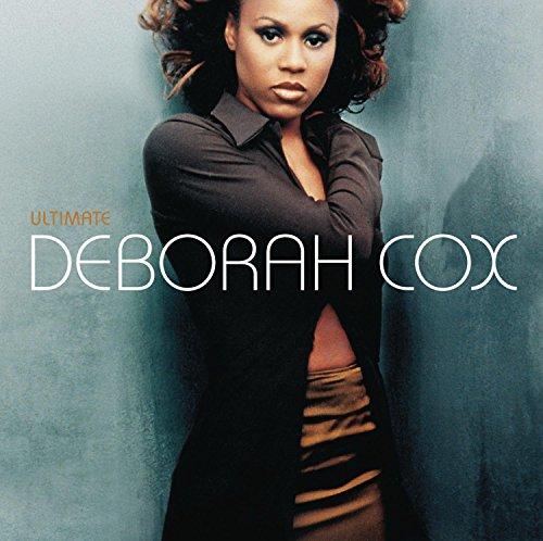 Cox , Deborah - Ultimate Deborah Cox