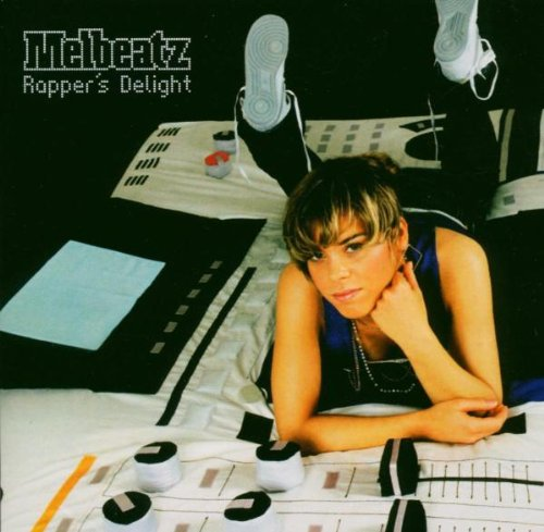 Sampler - Rapper's Delight (mixed by Melbeatz)