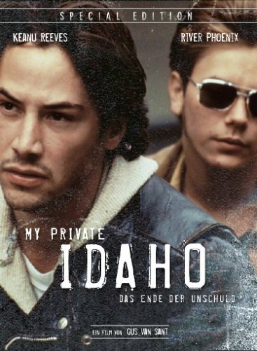 DVD - My Private Idaho (Special Edition)