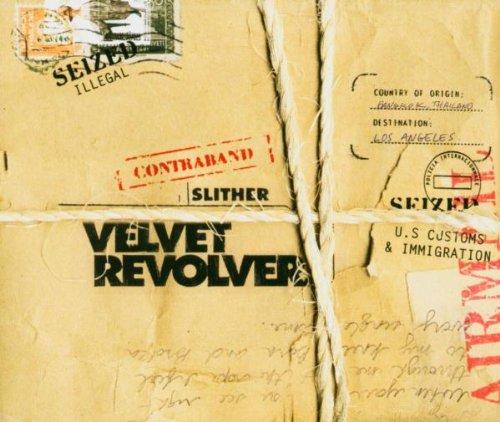 Velvet Revolver - Slither (Maxi)