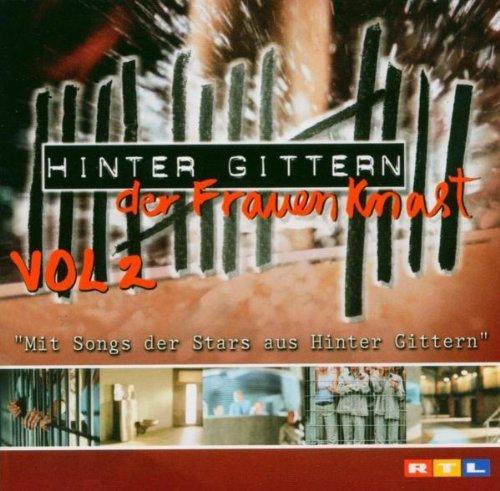 Soundtrack - Hinter Gittern - Der Frauen Knast 2