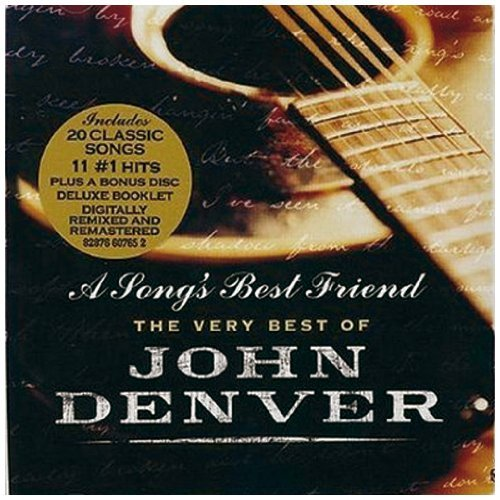 Denver , John - A Song's Best Friend - The Very Best Of