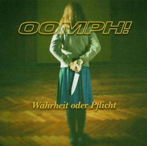 Oomph! - Wahrheit oder Pflicht (Special Edition)