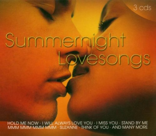 Sampler - Summernight Lovesongs