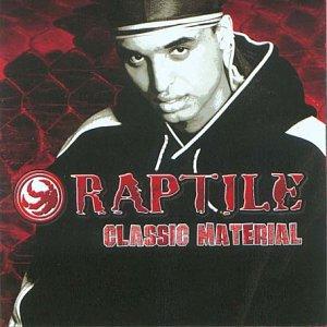 Raptile - Classic material (UK-Import)