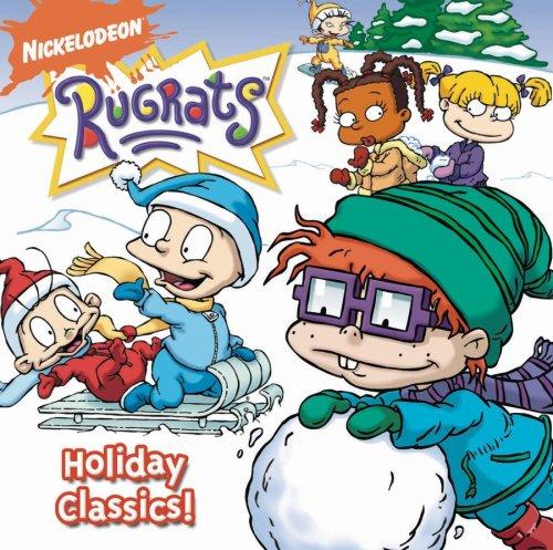 Soundtrack - Rugrats Holiday Classics