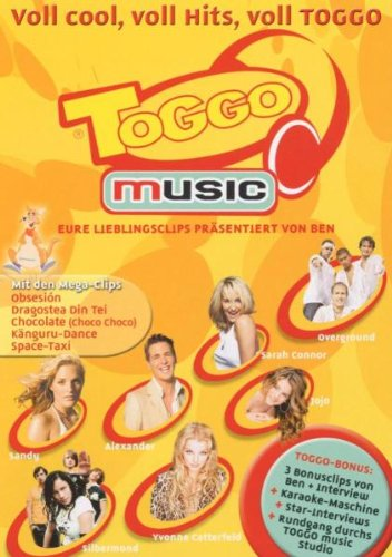 Sampler - Toggo Music