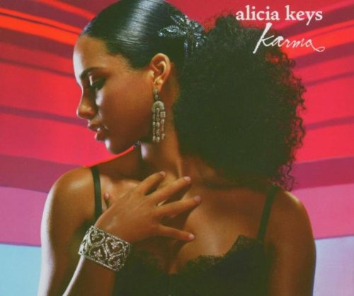 Keys , Alicia - Karma (Maxi)