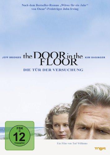 DVD - The Door in the Floor - Die Tür der Versuchung