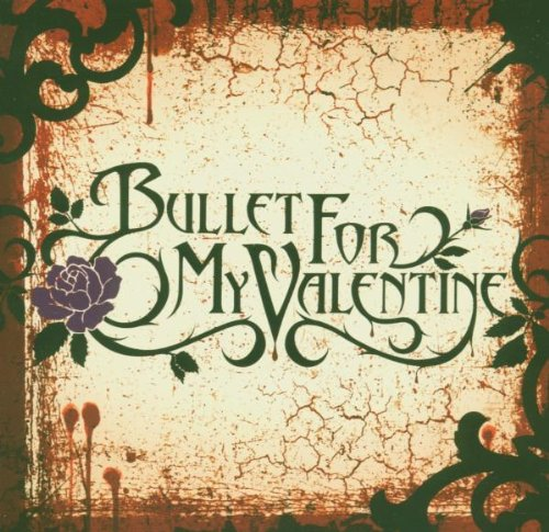 Bullet For My Valentine - Hand of blood (EP)