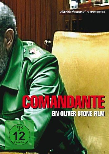 DVD - Comandante