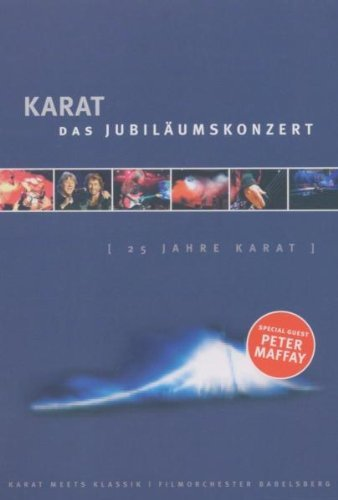 Karat - Das Jubiläumskonzert (25 Jahre Karat)