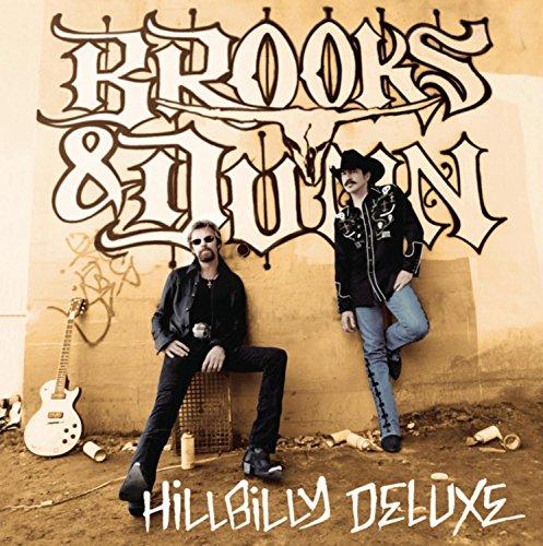 Brooks & Dunn - Hillbilly Deluxe