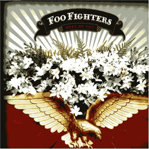 Foo Fighters - Best Of You (Maxi)