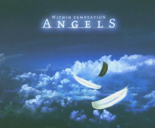 Within Temptation - Angels (Maxi)