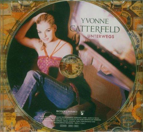 Catterfeld , Yvonne - Unterwegs (Pur Edition)
