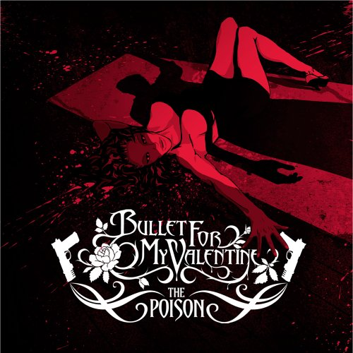 Bullet For My Valentine - The Poison (Limited Edition)
