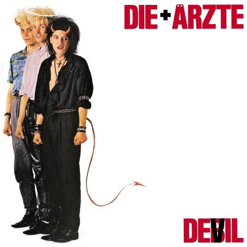 Ärzte , Die - Devil ( + Bonustracks)