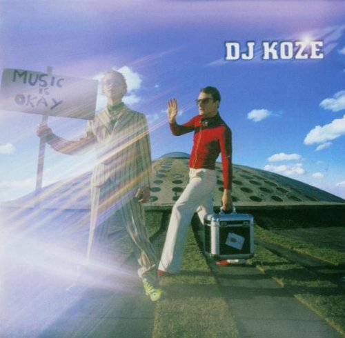 DJ Koze - Music is okay