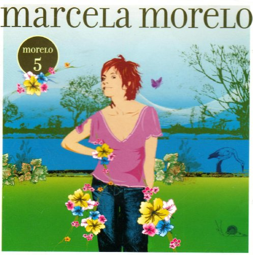 Morelo , Marcela - Morelo 5