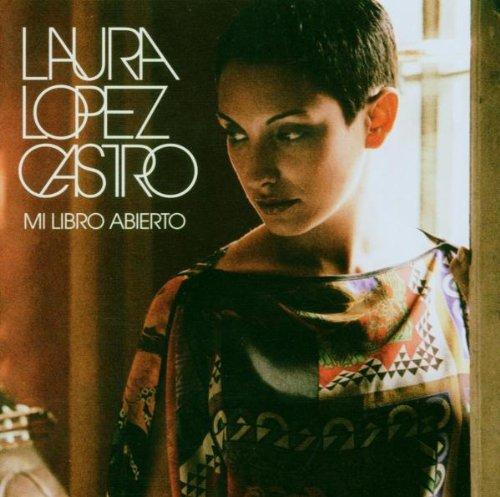 Lopez Castro , Laura - Mi libro abierto