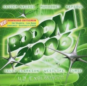 Sampler - Booom 2006 1
