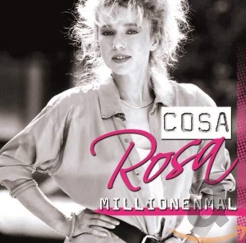 Cosa Rosa - Millionenmal