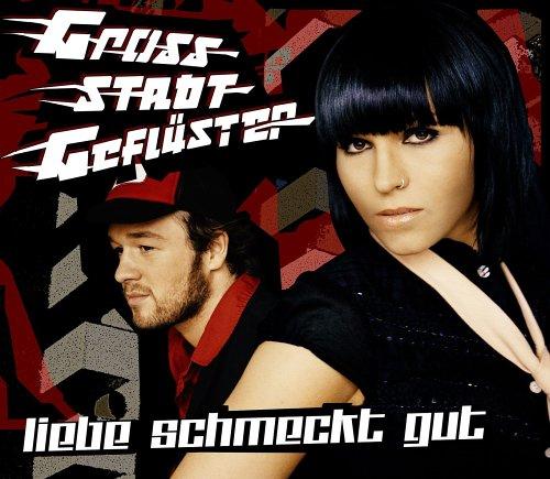 Grossstadtgeflüster - Liebe Schmeckt Gut (Maxi)