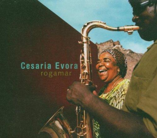 Evora , Cesaria - Rogamar