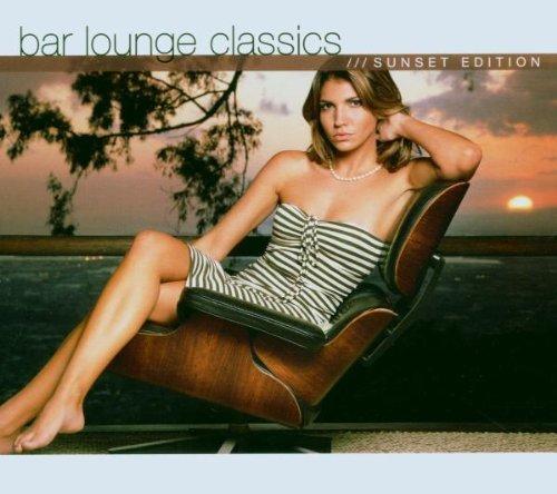 Sampler - Bar lounge classics - sunset edition