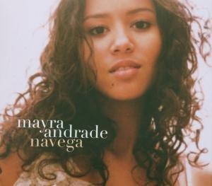 Andrade , Mayra - Navega
