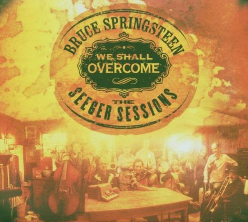 Springsteen , Bruce - We Shall Overcome - The Seeger Sessions (CD DVD Edition)