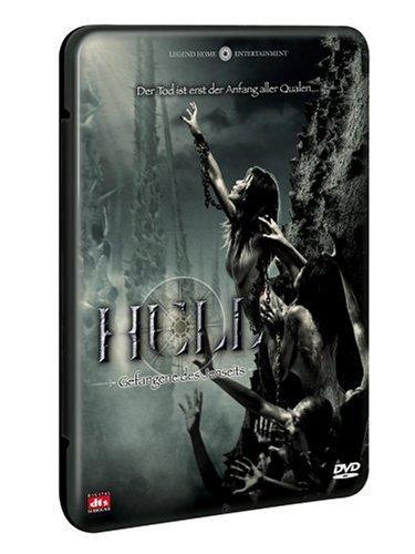 DVD - Hell - Gefangene des Jenseits (Steel-Box)
