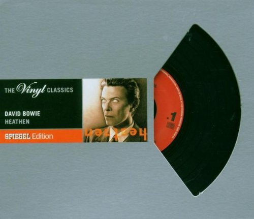 Bowie , David - Heathen (The Vinyl Classics) (Spiegel Edition)