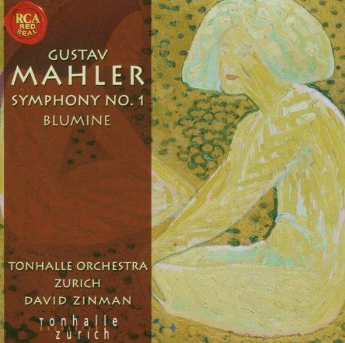 Mahler , Gustav - Symphony No. 1 'Der Titan' (Blumine) (Zinman) (SACD)