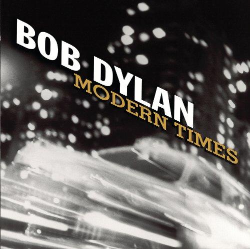 Dylan , Bob - Modern Times (Vinyl)